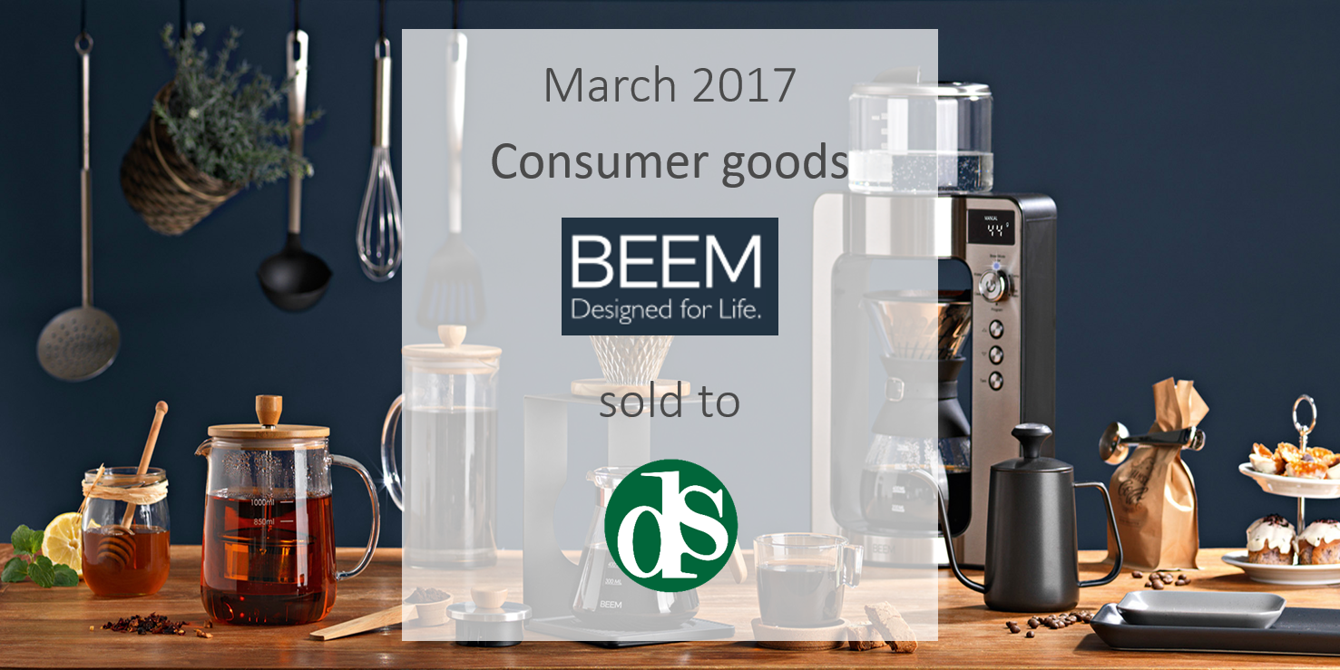 Beem Insolvent